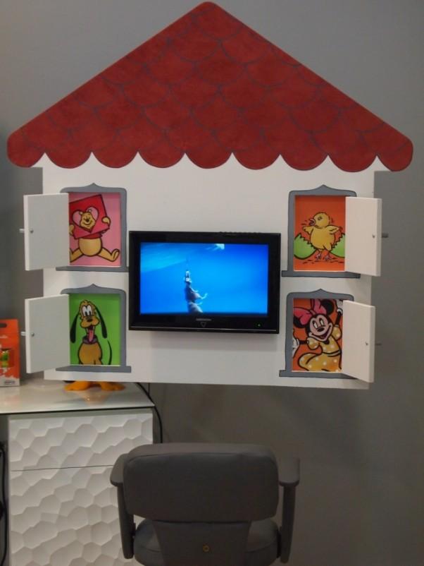Salon Dorothy Fryzjersko Kosmetyczny Fryzjer Dziecięcy Strzyżenie